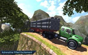 Off-Road 4x4: Hill Driver 2 2.0 Screen 2