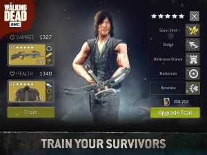 The Walking Dead No Man's Land 2.2.2.5 Screen 11
