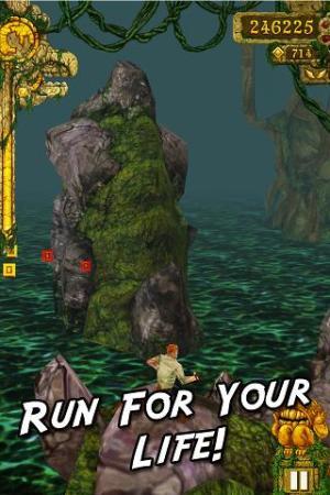 Temple Run 1.15.1 Screen 4