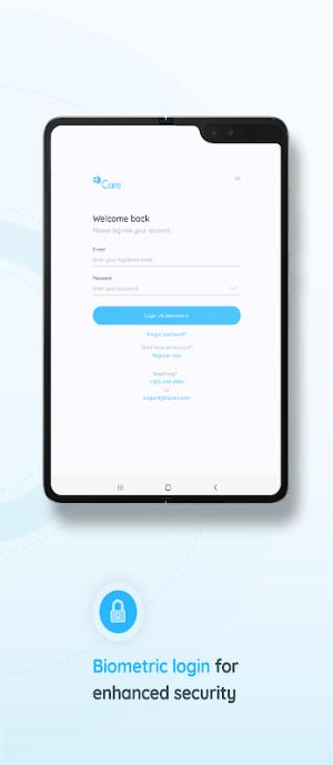 EQ Care 3.8.2 Screen 7