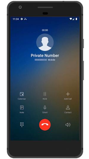 Android Fake Call - Prank Screen 11