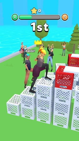 Crate Challenge Racing Multi 0.01.02 Screen 9