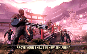 Dead Trigger 2: First Person Zombie Shooter Game 1.5.1 Screen 10