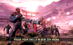 Dead Trigger 2: First Person Zombie Shooter Game 1.5.0 Screen 10