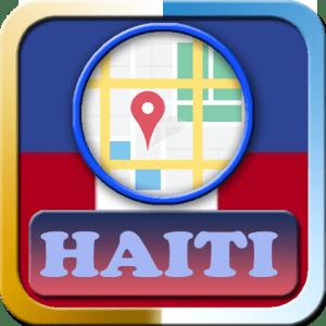 Haiti Maps and Direction 1.0 Screen 3