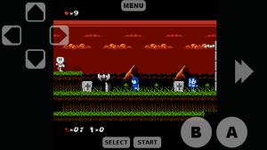 Retro8 (NES Emulator) 1.1.1 Screen 4
