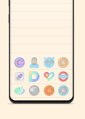 Paper Cut Icon pack New 1.0.13 Screen 6
