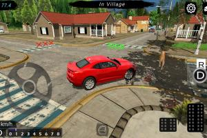 Android Real Car Parking 3D Screen 5