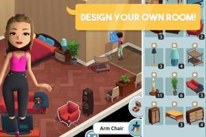 Android Hotel Hideaway - Virtual Reality Life Simulator Screen 3