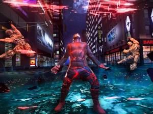 Android Grand Superhero Justice Sim Screen 6