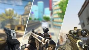 Commando Adventure Sniper Games : fps New Games 1.4 Screen 2