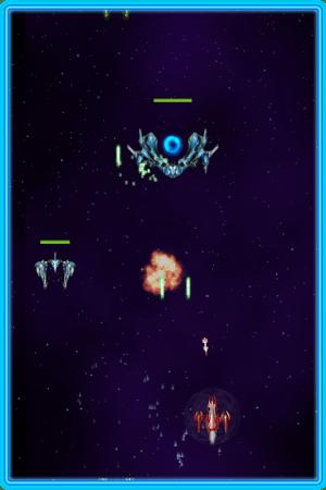 Galaxy Ranger 1.1 Screen 4