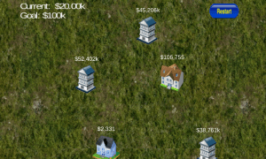 Property Tycoon 3.0 Screen 1