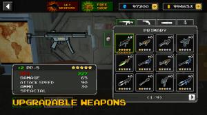 Pixel Z Gunner 3D - Battle Survival Fps 5.2.2 Screen 1