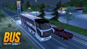 Bus Simulator : Ultimate 1.2.3 Screen 3