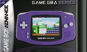 Super Mario Advance 1.0 Screen 3