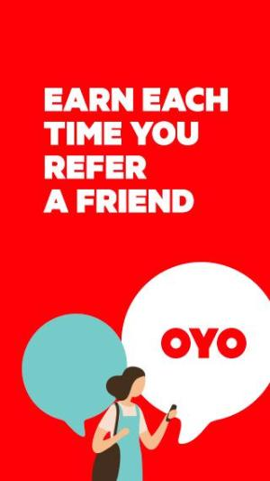 Find wallet-friendly OYO hotels across the world 5.2.32 Screen 2