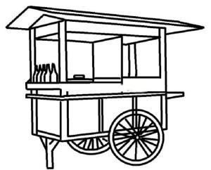Meatball Cart Design 6.0 Screen 2