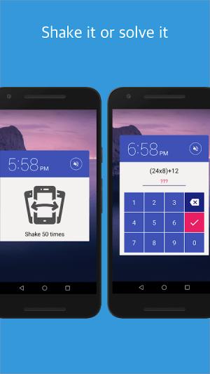 Android Alarmy (Sleep If U Can) - Pro Screen 2