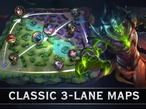 Mobile Legends: Bang bang 1.3.37.349.2 Screen 5