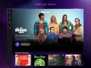 HBO Max: Stream and Watch TV, Movies, and More 50.36.0.2 Screen 3