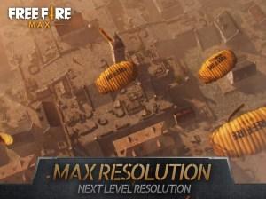 Free Fire MAX 2.49.0 Screen 1