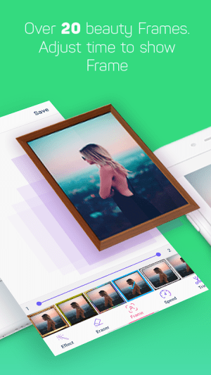 Android GIF Maker, GIF Editor, Video Maker, Video to GIF Screen 4