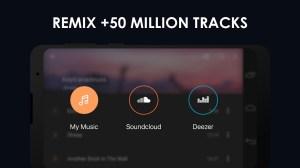 edjing Mix: DJ music mixer 6.36.00 Screen 5