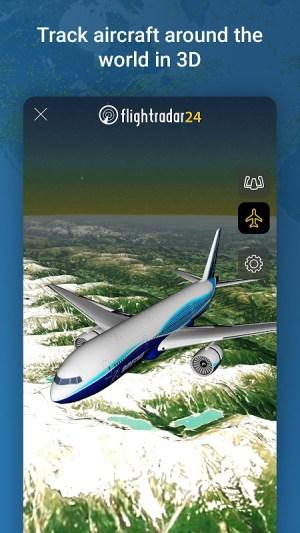 Flightradar24 Flight Tracker 8.7.4 Screen 8