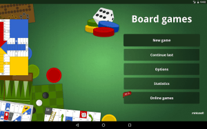 Board Games Lite 3.1.0 Screen 8