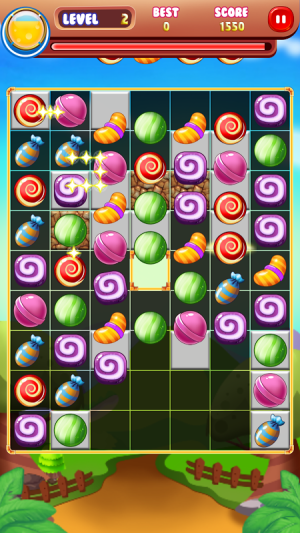 Candy Mania 1.0.3 Screen 3
