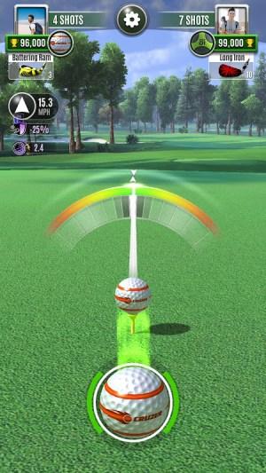Ultimate Golf! 3.03.01 Screen 10