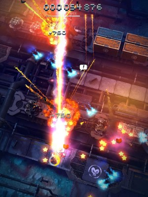 Sky Force Reloaded 1.94 Screen 10