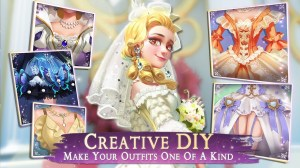 Dress up! Time Princess 1.0.33 Screen 2