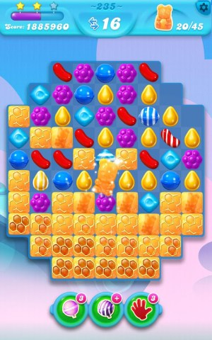 Candy Crush Soda Saga 1.164.1 Screen 2