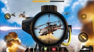 Bullet Strike: Sniper Games - Free Shooting PvP 1.0.3.5 Screen 11