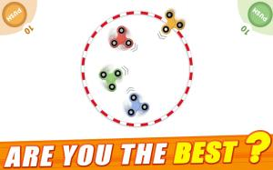 Hand Spinner : 4 players game 10 Screen 3