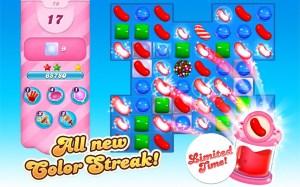 Candy Crush Saga 1.167.0.2 Screen 19