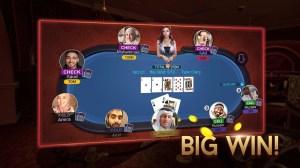Conquer Silver Club - Free Texas Holdem 1.0.8.2 Screen 6