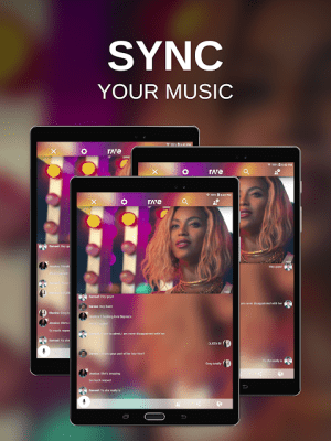 Rave – Netflix & YouTube with Friends 3.10.4 Screen 7