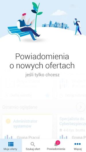 Pracuj.pl - Oferty pracy. Sprawdź, czy nie szukasz 4.28.3 Screen 5