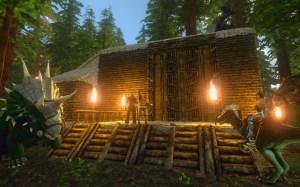 ARK: Survival Evolved 2.0.12 Screen 10