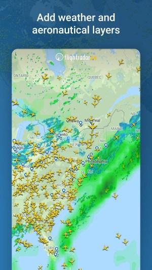 Flightradar24 Flight Tracker 8.7.3 Screen 10