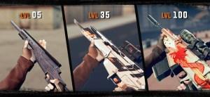 Android Sniper 3D: Gun Shooting Game Screen 4
