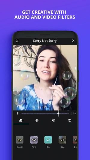 Smule - The Social Singing App 7.0.9 Screen 2