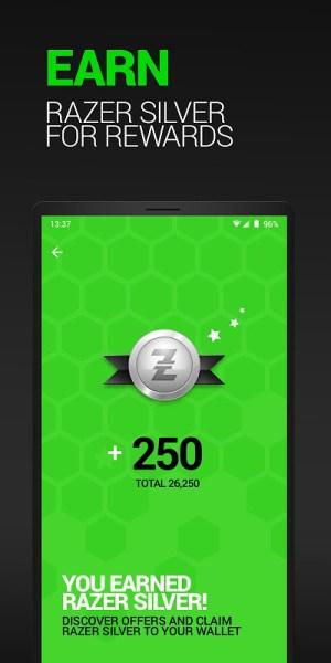 Android Razer Cortex Games Screen 4