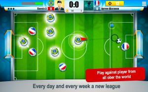 Mini Football Championship 1.1 Screen 4