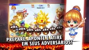 Bomb Me Brasil - Shooter Lordship 3.4.5.3 Screen 5