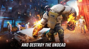 UNKILLED - Multiplayer Zombie Shooter 2.1.3 Screen 7