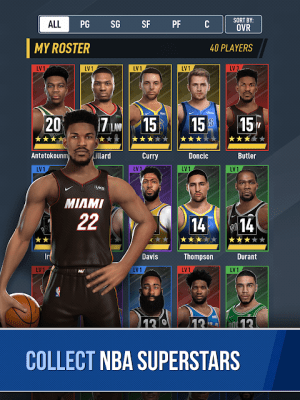 NBA Ball Stars 1.3.3 Screen 5